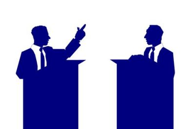 Debate 2