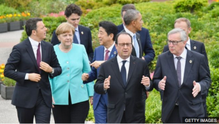 G7 +:-