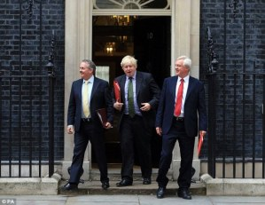 3-brexiteers