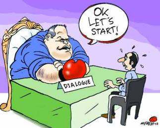 dialogue-1
