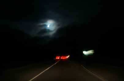 night-driving