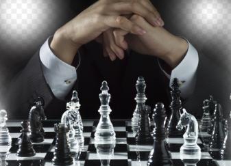 Chess threat