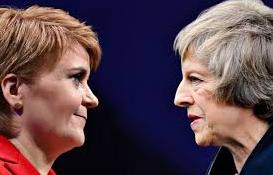 May v Sturgeon