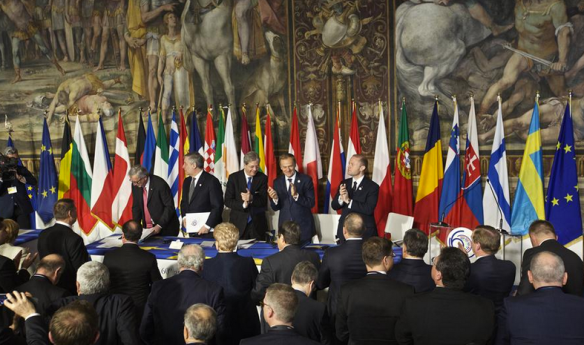 Rome Declaration-1