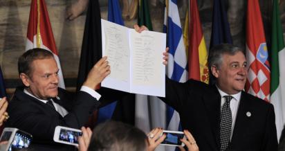 Rome Declaration