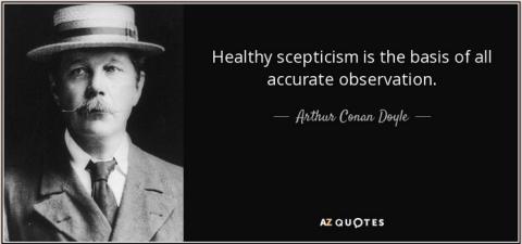 Scepticism-1