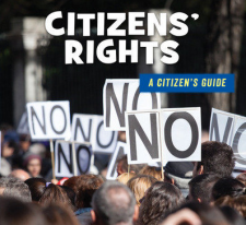 Citizens' rights