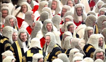 Congeries of Judges
