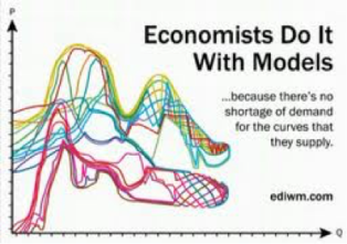 Economists Do It