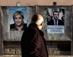 French election-1