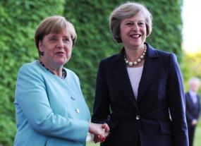 May-Merkel
