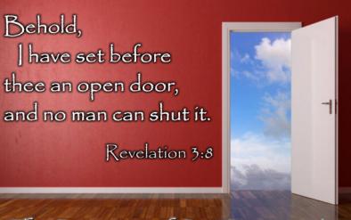 Open door-3