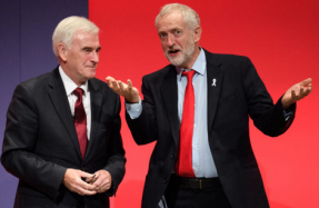 Corbyn-McDonnell
