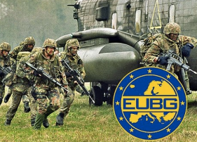 EU battle group