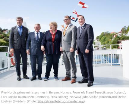 Nordic PMs