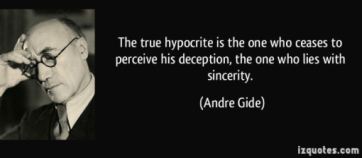 Hypocrisy-1