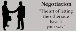 Negotiation-3