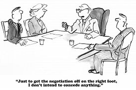Negotiation-6