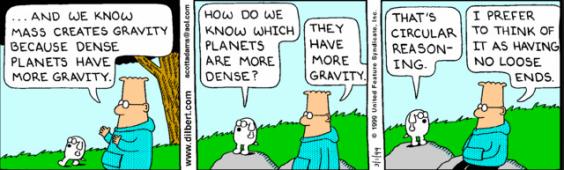 Circular reasoning-1