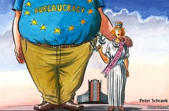 EU monster