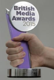 British media award