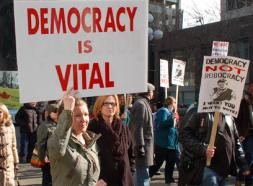 Democracy-8