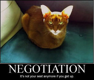 Negotiation-4