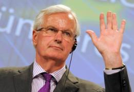 Barnier no