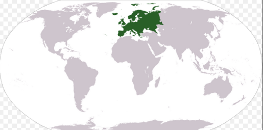 Europe in world-2