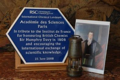 Humphry Davy 2