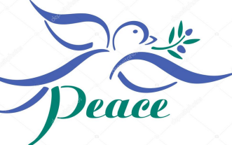 Dove of peace-1