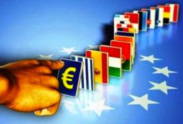 EU break-up