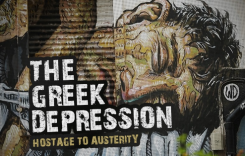 Greek austerity