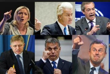 European populists