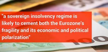 Eurozone fragility