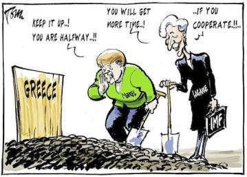 Greek bail-out