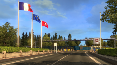 Swiss_French_border