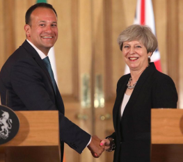 Varadkar-May