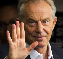 Blair-no