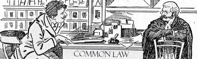 Common law-1