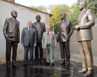 EU Founders