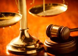 Independent judiciary