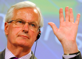 Barnier ultimatum