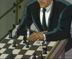 Opening gambit