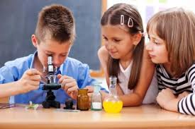 Science class 1