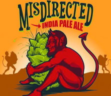 Misdirected-1