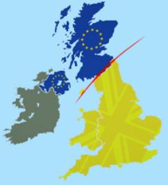 UK break-up