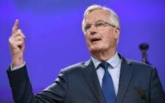 Belligerent Barnier