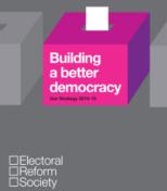 Electoral Reform Society