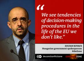 Hungary response